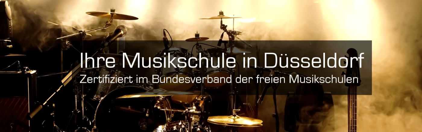 Musikschule Düsseldorf